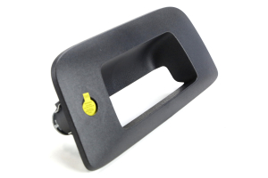 Bolt GM Tailgate Handle Black (Part Number: )
