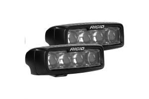 Rigid Industries SR-Q Series Hyperspot Pair (Part Number: )