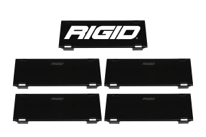 Rigid Industries RDS-Series LED Light Bar 50 Inch Cover, Black (Part Number: )