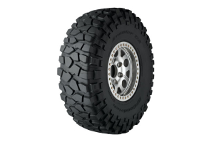 BFGoodrich Offroad Race Krawler KX 39X13.50R17 Tire (Part Number: )