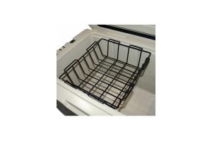 Bulldog Winch Wire Basket - 45QT/65QT Sportsman Cooler