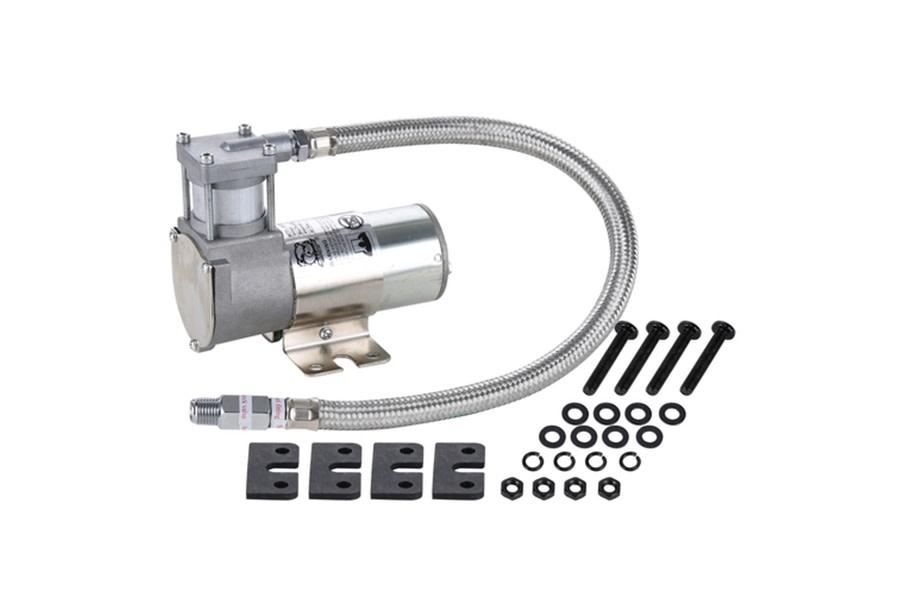 Bulldog Winch 130PSI Mini On-Board Compressor