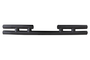 Smittybilt Tubular Rear Bumper Texture Black ( Part Number: JB48-RT)