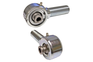 Currie Enterprises 2 1/2in Billet 4140 Narrow Johnny Joint w/ 1 1/4in RHT Stud (Part Number: )