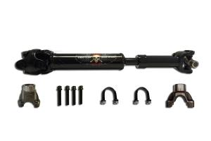 Adams Driveshaft Extreme Duty Rear 1310  CV Driveshaft (Part Number: )