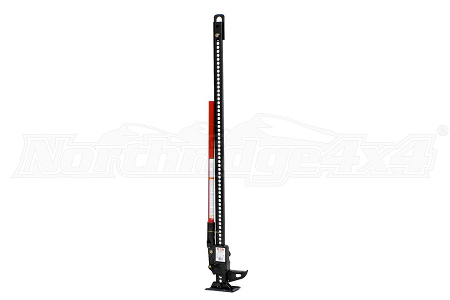 Hi-Lift 60in Cast/Steel Jack (Part Number:HL-604PC)