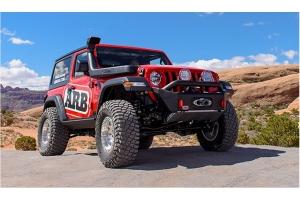 ARB Bondi Front Stubby Bumper  - JL