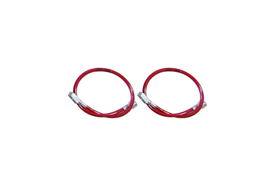 Clayton Front brake lines (Part Number:1300102)