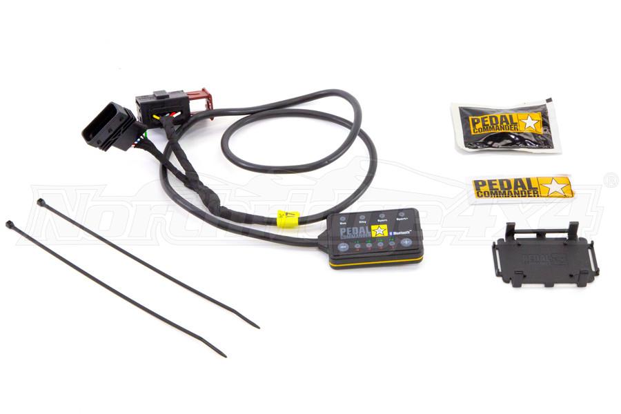 Pedal Commander Throttle Response Controller - JL