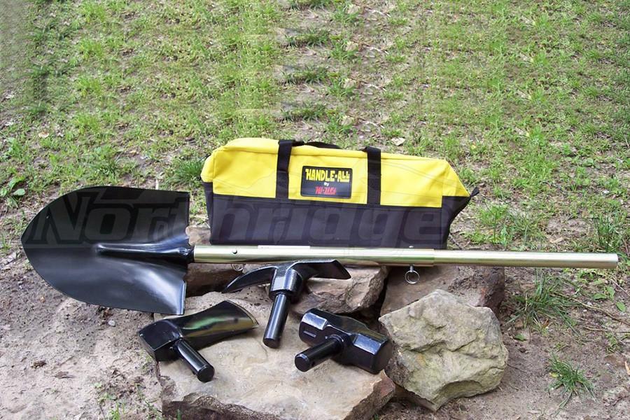 Hi-Lift Handle-All Multi-Purpose Tool (Part Number:HA-500)