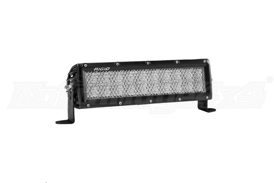 Rigid Industries E-Series Pro Flood Diffused 10in  (Part Number:110513)