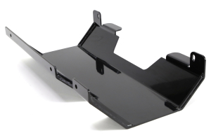Rugged Ridge Muffler Skid Plate (Part Number: )