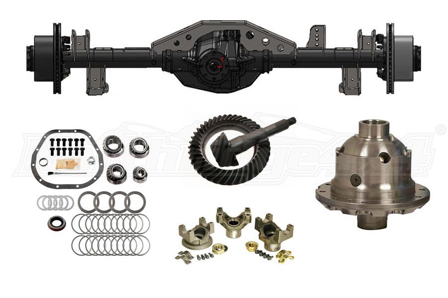 Artec Industries JK Sterling Rear Axle Swap Package