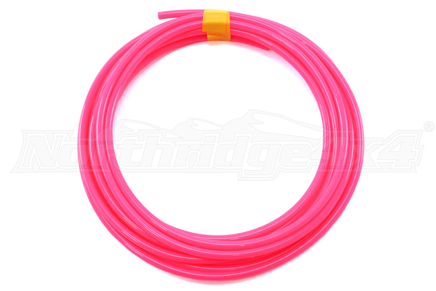Wild Boar TIRE CONNECTION WHIP KIT 1/4IN X 20FT Pink (Part Number:2WWP14PNK-46873)