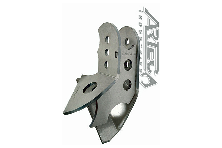 Artec Industries Dana 60 Truss Adjustable Panhard Mount (Part Number:BR1024)