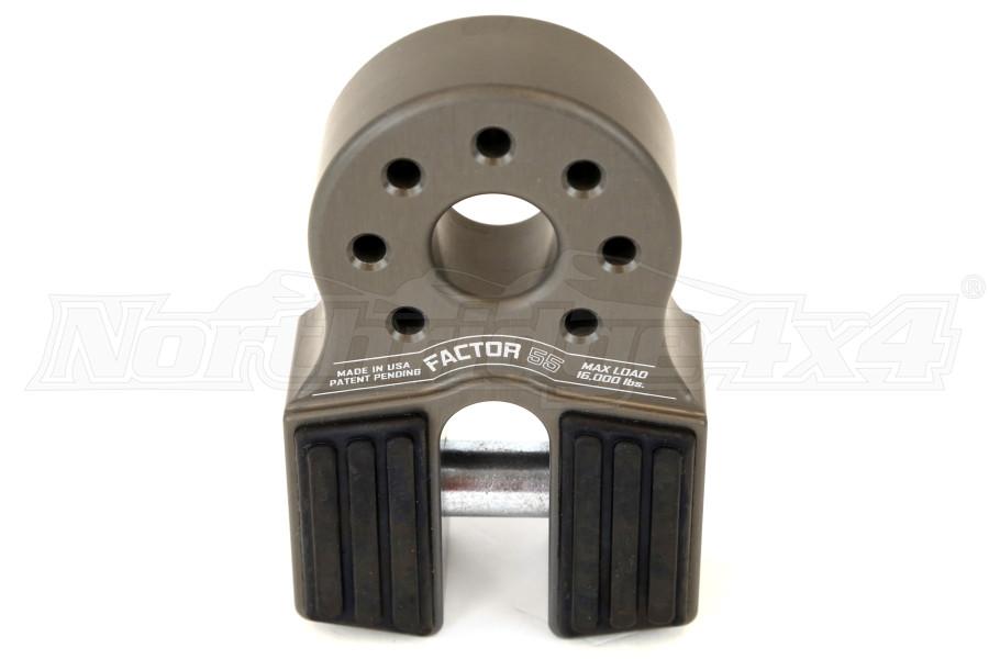 Factor 55 Flatlink Grey