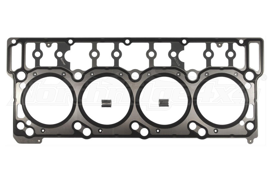 MAHLE Cylinder Head Gasket (Part Number:54450A)
