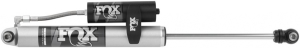 Fox 2.0 Performance Series with Remote Reservoir Shock, Rear 2-3in Lift - JL