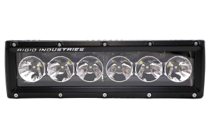 Rigid Industries Radiance red back-light 10in (Part Number: )
