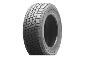 Milestar All Terrain Patagonia A/T R, 37X12.50R17LT 124Q D8 Tire