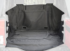 Rugged Ridge C3 Cargo Cover W/O Subwoofer (Part Number: )