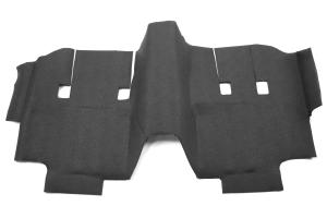 Bedrug Bedtred Front Floor Kit - JK 4dr