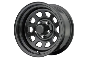 Pro Comp Rock Crawler Extreme Series 51 Wheel Flat Black 15x8 5x4.5
