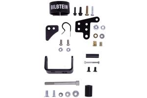 Bilstein B8 8100 Series Shock Absorber, Front Driver Side - 2-3in Lift - JT