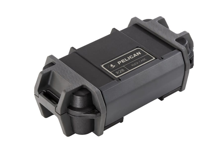 Pelican R20 Personal Utility Ruck Case - Black