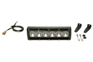 Rigid Industries Radiance Amber Back-light 10in (Part Number: )