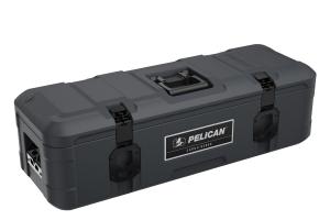 Pelican BX55S Cargo Case - Black