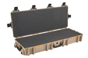 Pelican V730 Vault Tactical Rifle Case - Tan