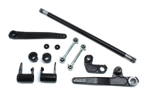 Teraflex Single Rate S/T Swaybar Kit 4-6in Lift Front (Part Number: )