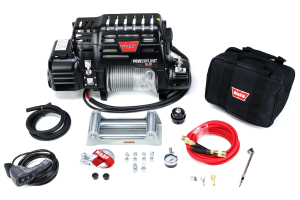 Warn Powerplant 9.5 Winch ( Part Number: 91800)