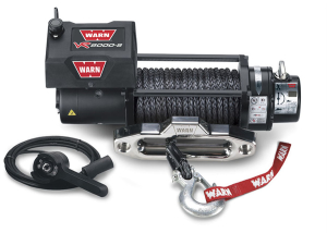 Warn VR8000-S  ( Part Number: 87835)
