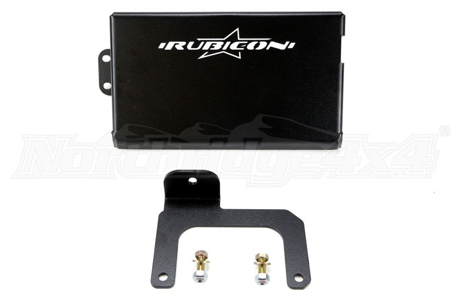 Rubicon Express EVAP Canister Skid Plate  (Part Number:REA1017)