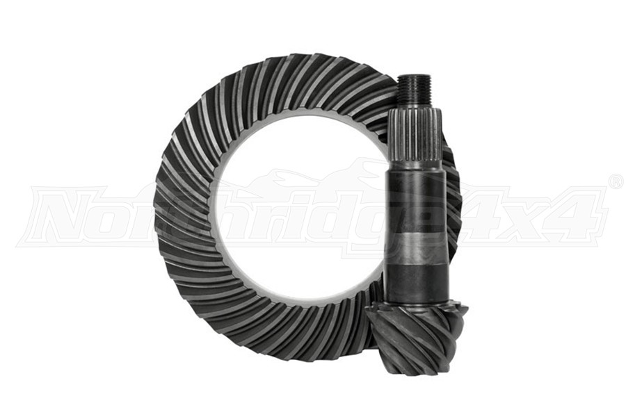 Yukon Dana 44 5.13 Rear Ring and Pinion Set w/ D44 Upgrade - JL