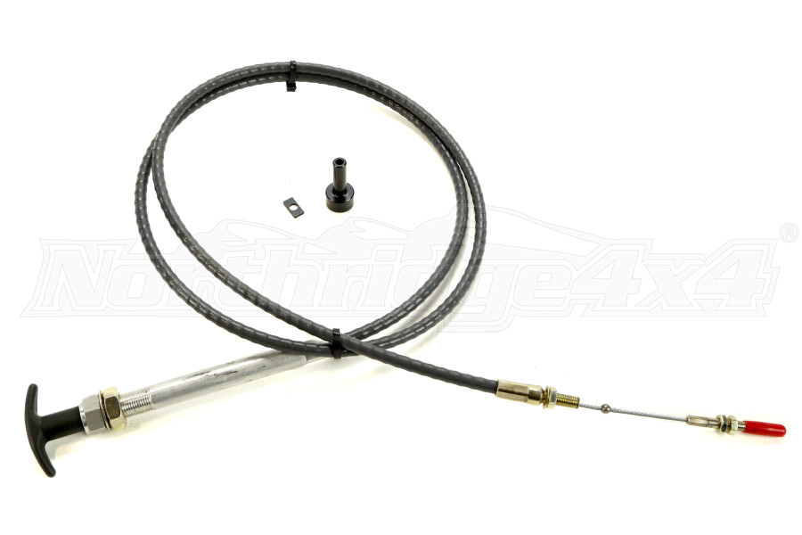 JKS Electronic Swaybar Conversion Cable ( Part Number: 9500)