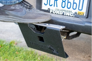 Fishbone Offroad Hitch Mounted Step