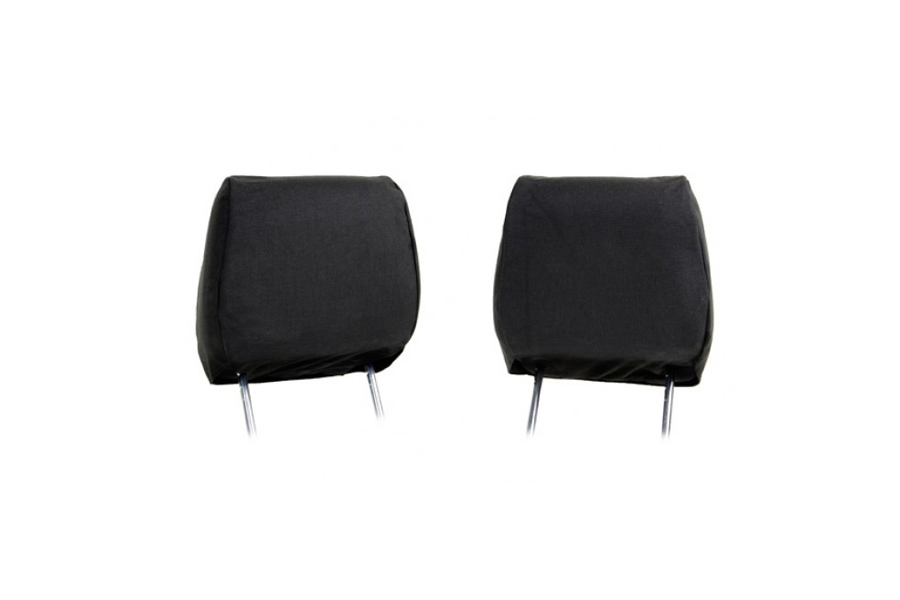 AEV CORDURA Rear Headrest Covers (Part Number:R20710)