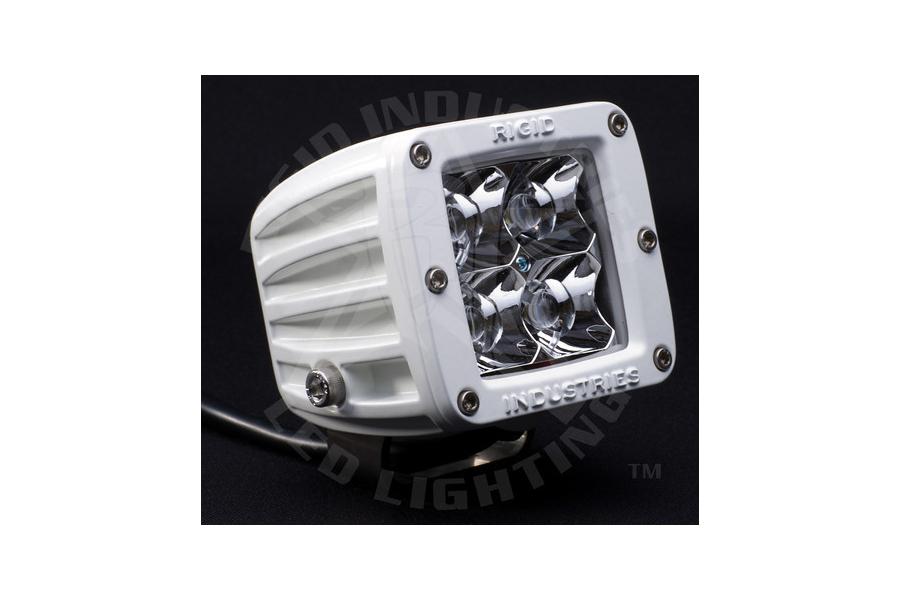 Rigid Industries M-Series Light Bar Dually LED Lights Spot (Part Number:601213)