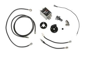 Rugged Ridge Antenna Mount Kit - JL/JK/TJ/LJ