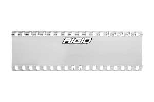 Rigid Industries SR-Series 6in Cover, Clear (Part Number: )