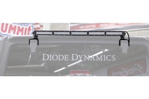 Diode Dynamics SS30 Hardtop LED Kit - White Flood - JL