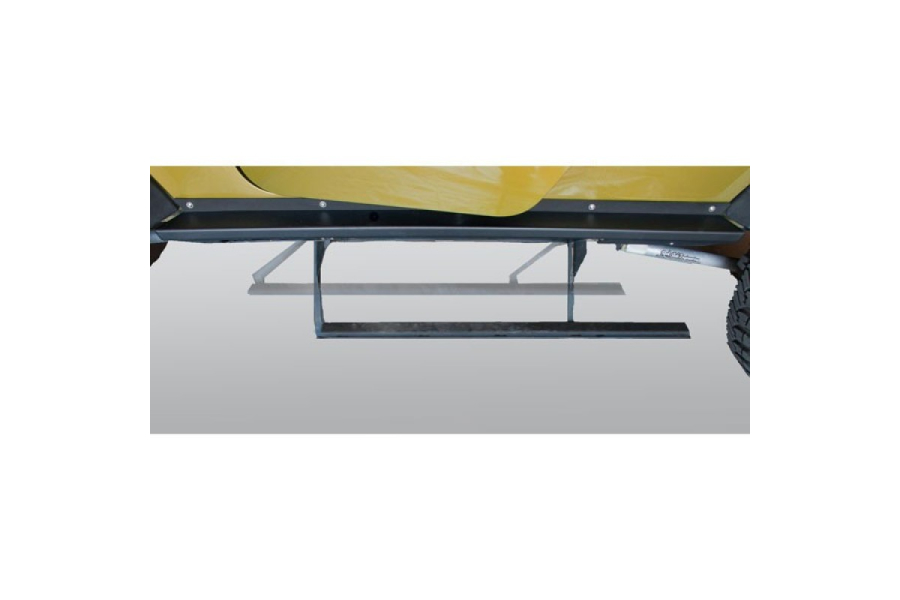 Rock-Slide Engineering Step Sliders (Part Number:BD-SS-100-JK2)