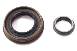 Dana Master Overhaul Super Dana 44  w/Trac Lok and Standard Rebuild Kit Rear - JK Non Rubicon