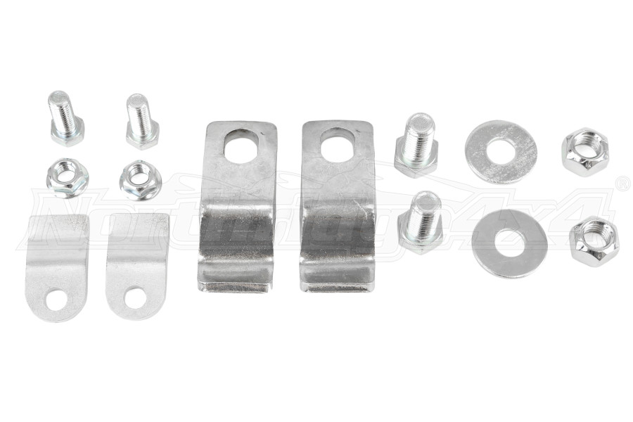 Teraflex Spring Retainer Kit (Part Number:4951000)