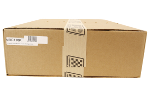 PSC Motorsports Power Steering/Trans Cooler Kit w/Mounting Bracket - JK