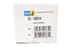 Bilstein 5100 Series Shock Rear 4in Lift - LJ/TJ