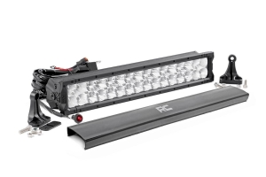 Rough Country X5 Series CREE LED Light Bar 20in (Part Number: )